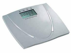 Весы напольные 120 кг Eltron El 9210