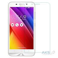 Защитное стекло Tempered Glass 2.5D Asus Zenfone Max ZC550KL