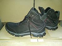 Ботинки зимниеЕкстрим 52/шерсть натуральная кожа/, фото 1