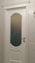 Двери Белоруссии Престиж ПО белый ясень, фото 3