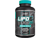 Жиросжигатель Lipo-6 Black Hers 120 капсул