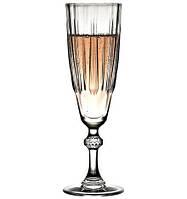 Набор фужеров для шампанского 170 мл PASABAHCE Diamond 3 шт