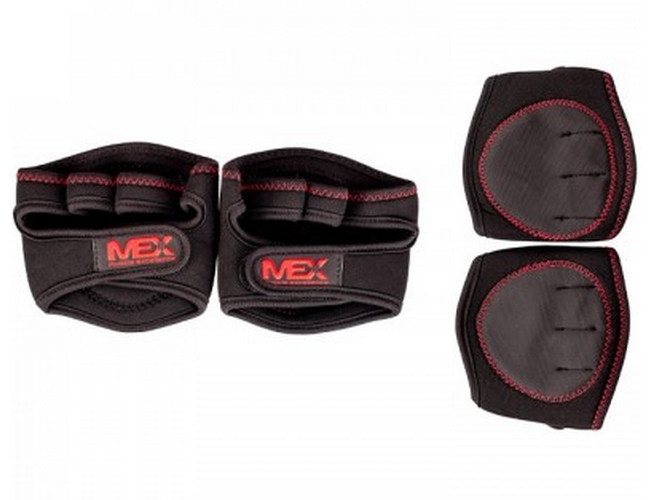 Накладки MEX Nutrition G-Fit Training Grips