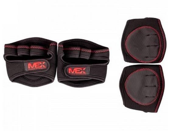 Накладки MEX Nutrition G-Fit Training Grips, фото 2