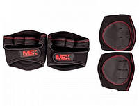 Накладки для хвата MEX Nutrition G-Fit Training Grips