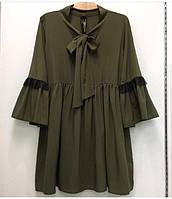 Женское платье Балахон