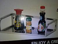 Полка кухонная для специй 0092 QW