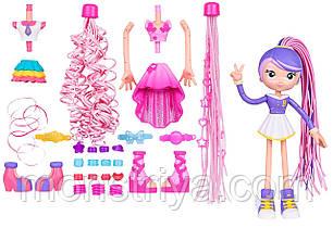Бетті Спагетті Лялька-конструктор Moose Betty Spaghetti Школярка