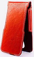 Чехол Status Side Flip Series Doogee Homtom HT7 Red