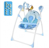 Кресло-качели Bambi M 1540-2-2