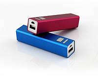 Павербанк Power Bank зарядное USB устройство 18650