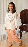 Дитяча піжама для дівчинки  HAYS 5453