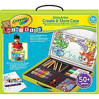 Набор для творчества Crayola Маленький художник (81-8114)