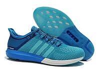 Кроссовки мужские adidas Cosmic Boost blue