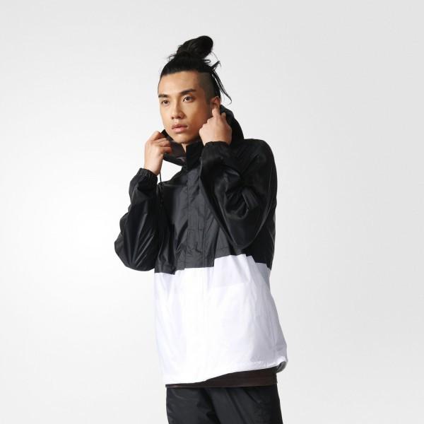 31a9081a44b3f9 Купить Мужская ветровка Adidas Originals Berlin WB (Артикул: BK0029 ...