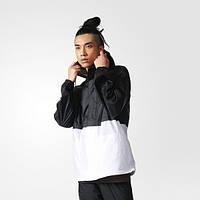 Мужская ветровка Adidas Originals Berlin WB (Артикул: BK0029)