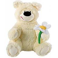 Мягкая игрушка FANCY Медведь Феликс, 37 см (МВФ1)