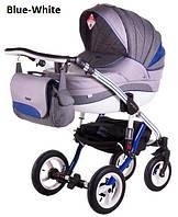 Универсальная коляска 2в1 Adamex Aspena Grand Prix Collection. Бесплатная доставка.