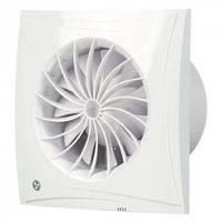 Blauberg Sileo 100_H, вентилятор с датчиком влажности