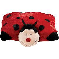 Мягкая игрушка Pillow Pets Декоративная подушка божья коровка (DP02141)