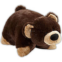 Мягкая игрушка Pillow Pets Декоративная подушка медвежонок (DP02419)