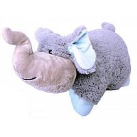 Мягкая игрушка Pillow Pets Декоративная подушка слоненок (DP02418)