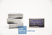 Стекловолоконные штифты J-Esthe Post