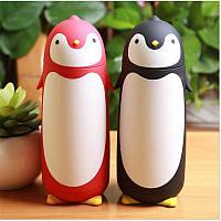 """Термос для детей """"Пингвин"""" детские термосы"""