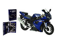 Конструктор мотоцикл Yamaha