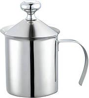 Молочник ( чайник ) 0.4л Barton Steel BS-1001