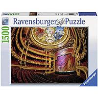 Пазл Ravensburger Оперный театр 1500 элементов (RSV-163021)