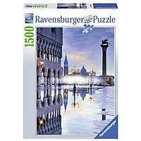Пазл Ravensburger Романтическая Венеция 1500 элементов (RSV-163007)