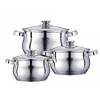 Набор посуды 6 предметов Peterhof PH-15775
