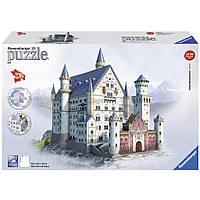 Пазл Ravensburger Замок Нойшванштайн 216 элементов (RSV-125739)