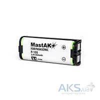 Аккумулятор для радиотелефона MastAK HHR-P105 2,4v 850mAh