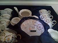 Сервиз чайный 6 персон Princess Gold 222-530