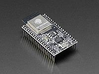Wi-Fi Bluetooth модуль ESP32 WROOM-32 Development Board, фото 1