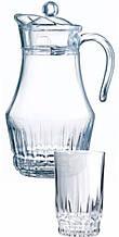 Набор для воды 7пр Arcopal Lancier 4985l