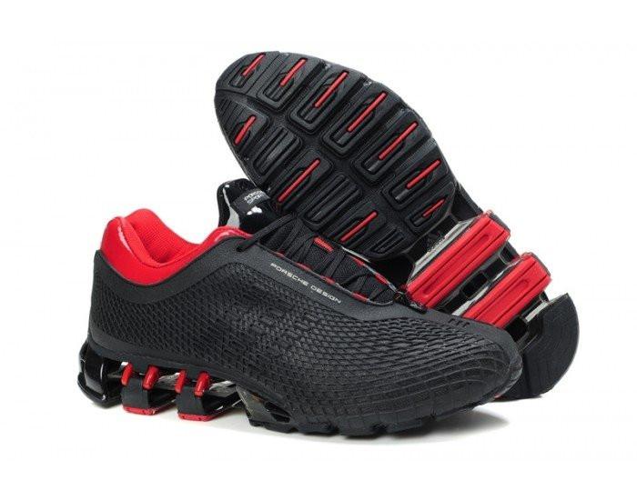 quality design 3f237 b39c8 ... usa adidas porsche design iv black red toptandem 53c04 60b7a