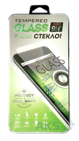 Защитное стекло PowerPlant Sony Xperia XA Ultra (GL600601)