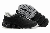 Кроссовки Adidas Porsche Design IV Black Grey, фото 1