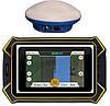 Система параллельного вождения eFarmer+монитор Sigma PQ70 + антенна GPS 10 Гц