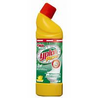 Yplon Гель для чистки унитаза 5 в 1 Лимон 1 л