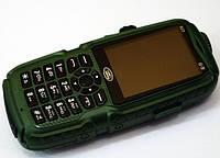 Защищенный противоударный мобильный телефон Hope Land Rover S23 3 сим Power Bank с мощной батареей 10000 mah