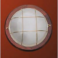 Потолочный светильник DELUX MARINE DL-3114N DARK WOOD