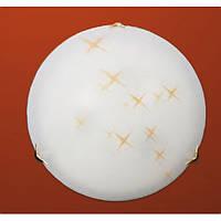 Потолочный светильник DE LUX ДЕКОР STAR DY/635/3