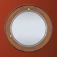 Потолочный светильник DELUX WINDOW GCL-9010W-D DARK WOOD