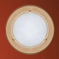 Потолочный светильник DE LUX ДЕКОР WINDOW GCL-9010W-L LIGHT WOOD