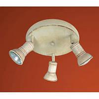 Стельовий світильник DELUX SPOT SNP-0052-03-LN