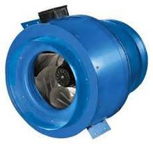 Канальный вентилятор Вентс ВКМ 400